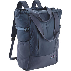 Patagonia Lightweight Travel Zaino blu
